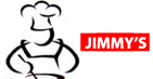 Jimmy's Peruvian & Mexican Logo